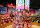 Malaysia Sanrio Hello Kitty Town 樂園