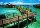 """Malaysia Mabul Island 世界上顶级""""漫潜""""的圣地马布岛"""