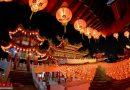 吉隆坡天后宫 Thean Hou Temple Kuala Lumpur