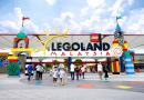 全亚洲第一座马来西亚 LEGOLAND 乐高乐园